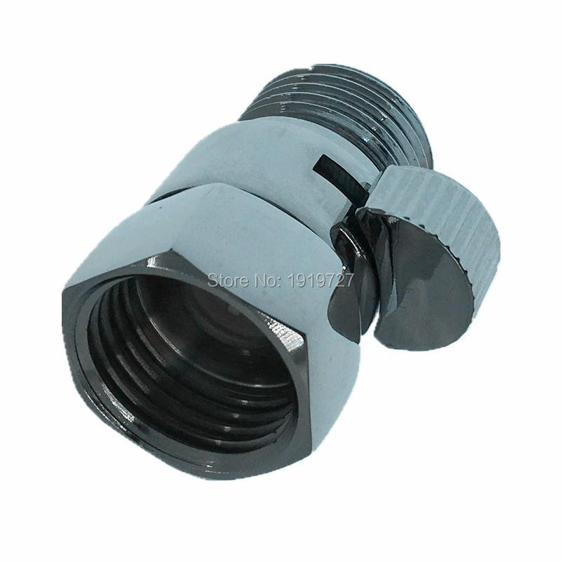 Wholesale Promotional High Quality Shower Diverter Valve Solid Brass Shut Off Valve For Hand Shower Or Shower Head
