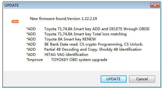 mini-cn900-key-programmer-firmware-update-version
