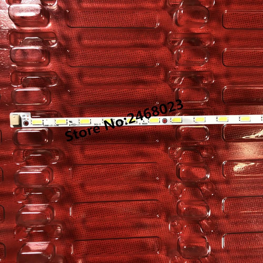 Led Bar Light For Hi Sense V290BJ1-LE2 TV Backlight V290B1-LE2-TLEM4