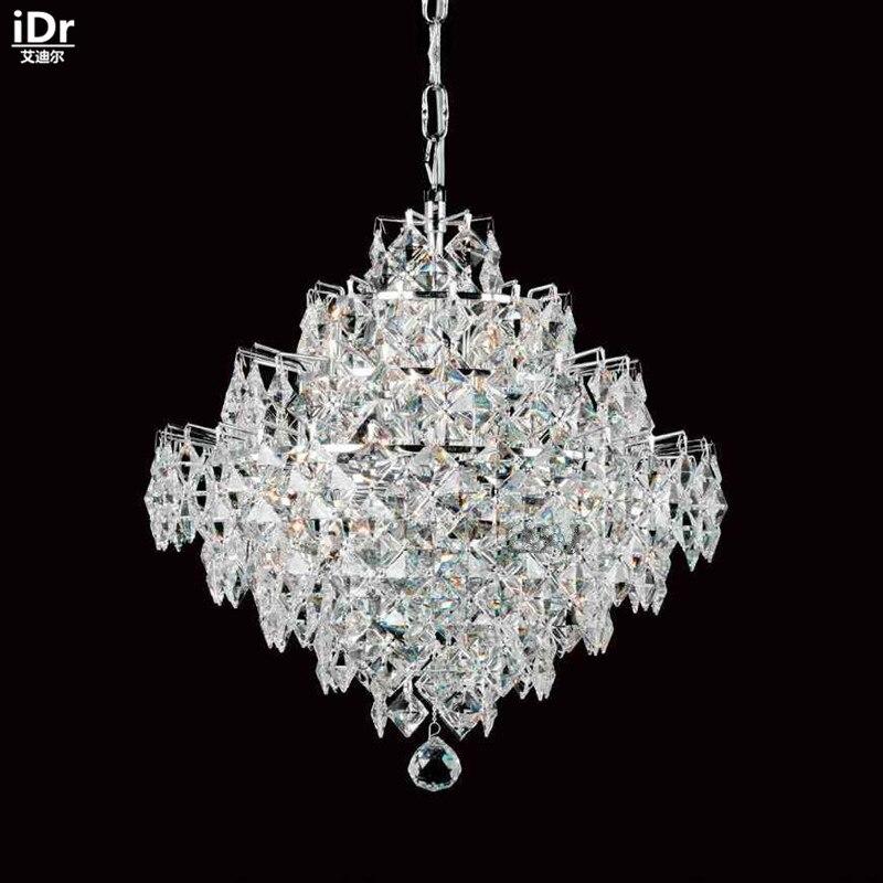 Online Get Cheap Crystal Mini Chandelier Aliexpress – Crystal Mini Chandeliers