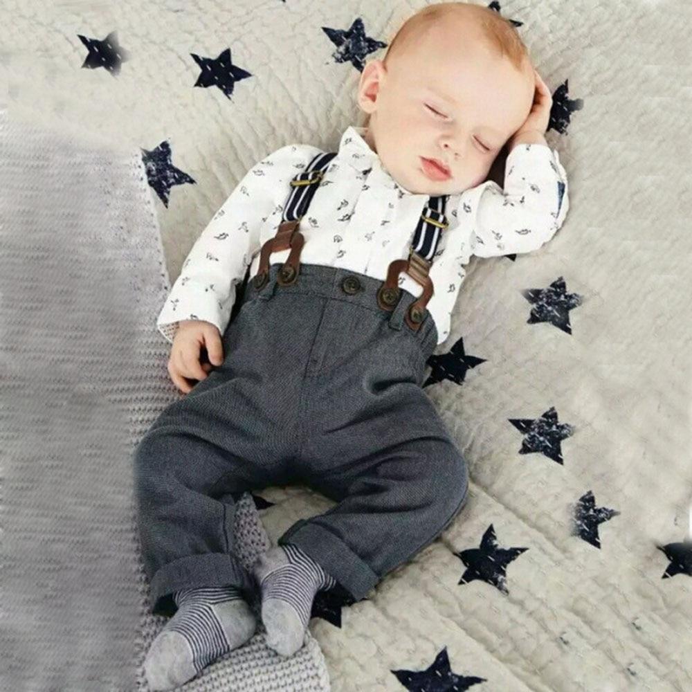 Dječji kompleti dječja majica kratkih rukava Majica s gornjim - Odjeća za bebe