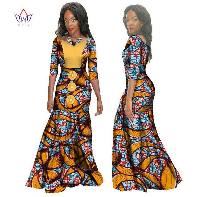 summer dress robe africaine femme dashiki african dresses for