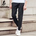 Pioneer Camp New arrival casual pants men brand clothing fashion male trousers top quality elastic sweatpants joggers men 699051