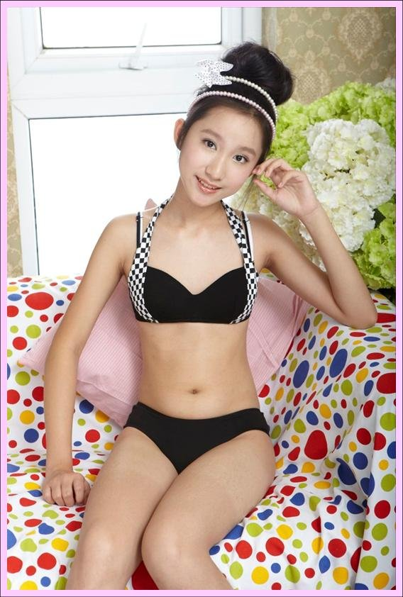 Bras For Young Girls Aged Between 7 To 17 Years Old-In Bra -5318