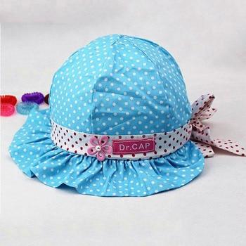 Baby-Summer-Outdoor-Bucket-Hat