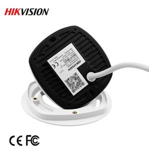 Image 5 - W magazynie bezpłatna wysyłka angielska wersja DS 2CD2542FWD IS Audio 4MP WDR Mini kamera sieciowa kopułkowa