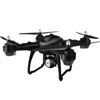 Двойной gps г 2,4 г RC Дрон Квадрокоптер 1080 P wifi FPV камера следуй за мной режим фиксированная точка Летающий авто возврат траектории Летающий 18 ми