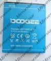 Nueva batería del reemplazo 2400 mah para doogee x5/x5 pro teléfono celular con número de seguimiento
