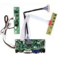 HDMI + DVI + VGA + Audio LCD Control Board Voor 21.5inch M215HW03-V1 V2 M215HGE-L23 T215HVN01.0 M215HTN01.1 LCD