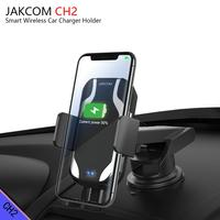 JAKCOM CH2 Smart Wireless Car Charger Holder Hot sale in Stands as playstatation 4 console cale pied torre altavoz
