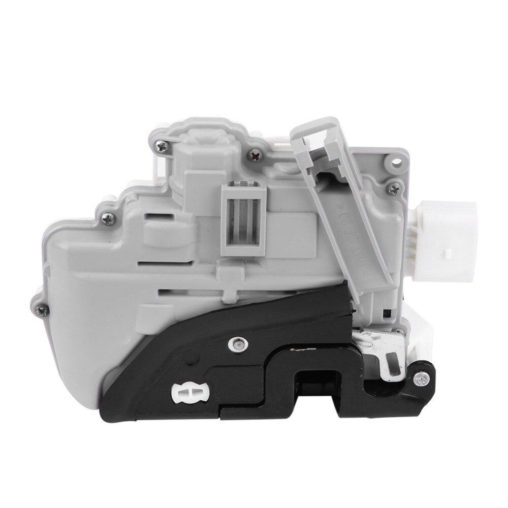 1P1837015 Left Door Latch Assembly Door Lock Actuator for Seat Altea Leon Toledo MK