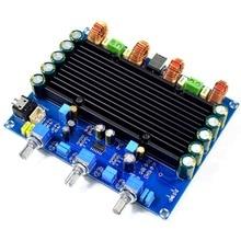 TPA3116 Assembled Class D Dual Chip 100W*2 Digital Power AMP Amplifier Board type a high power digital power amplifier board tda7498 chip 100w 100w fever class hifi class d finished product