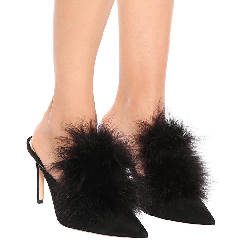 Factory-Ladies-Black-Faux-Suede-Party-Sexy(5)