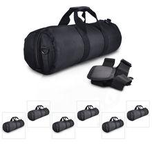 55 60 65 70 75 80 100cm Padded Camera Monopod Tripod Carrying Bag Case Light Stand
