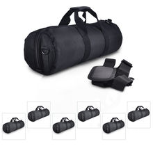 55/60/65/70/75/80/100cm Padded Camera Monopod Tripod Carrying Bag Case/Light Stand Carrying Bag / Umbrella Softbox Carrying Bag