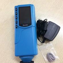 3нч SC-10 4 мм измерительный Диаметр цифровой цвет разница метр тестер Портативный Цвет imeter анализатор SC10