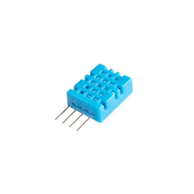 20 pces dht11 digital temperatura e sensor de umidade