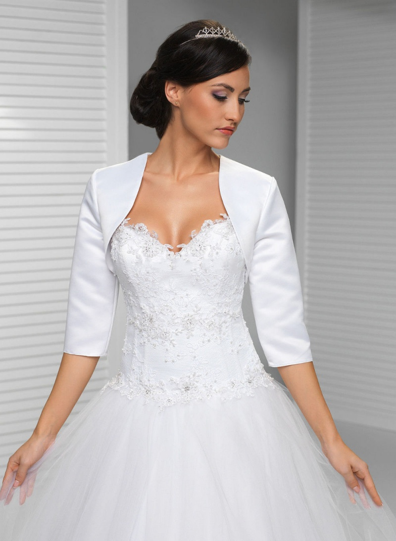 Compare Prices on Wedding Gown Bolero- Online Shopping/Buy Low ...