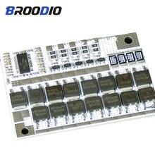 5s BMS 21 V 100A 18650 литиевая батарея lto эквалайзер доска балансировщик зарядки Литий-полимерный литий-ионный модуль защитной цепи