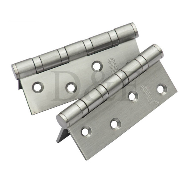 Door Hardware Stainless steel 304 Home Decorating Mute Door Hinge