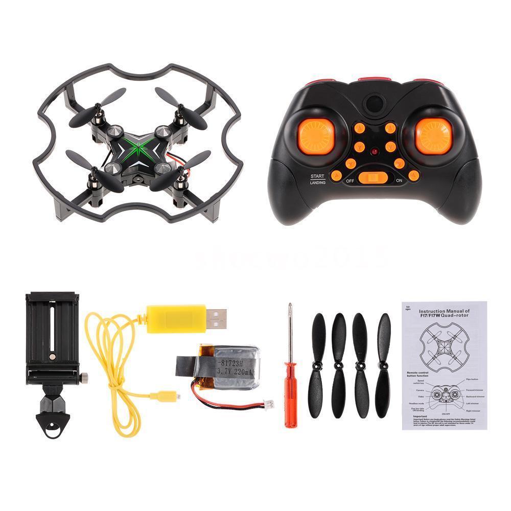 de United Drone 2.4G