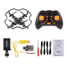 Drone d'altitude Mini quadrirotor