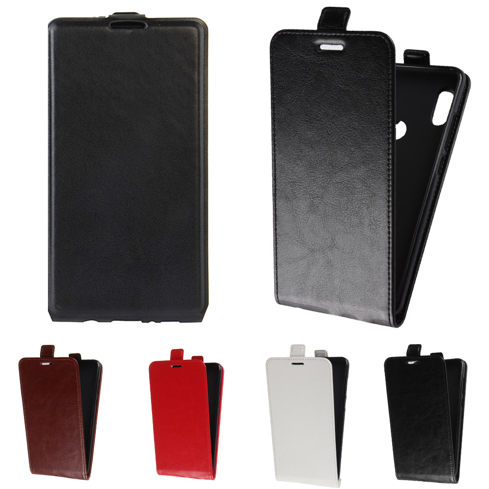 a711f3deab PU Leather Flip Case For Xiaomi Redmi Note 5 Pro Note5A Note 4X 4 Wallet  Cover Case For Redmi 5 Plus 5A S2 Shell With Card Slot