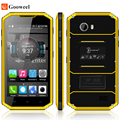 Kenxinda W7 Смартфон Водонепроницаемый 4 Г LTE 5.0 дюймов MTK6753 Octa Ядро Android 5.1 Мобильный Сотовый Телефон 1 ГБ RAM 16 ГБ ROM 8MP CAM IP68