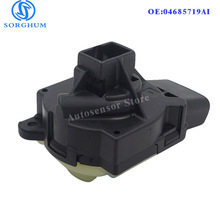04685719AI New For Chrysler Dodge Jeep Fiat Steering Column Ignition Switch
