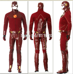Cosplay font b superhero b font superman the flash adult costume hi q men s wear.jpg 250x250