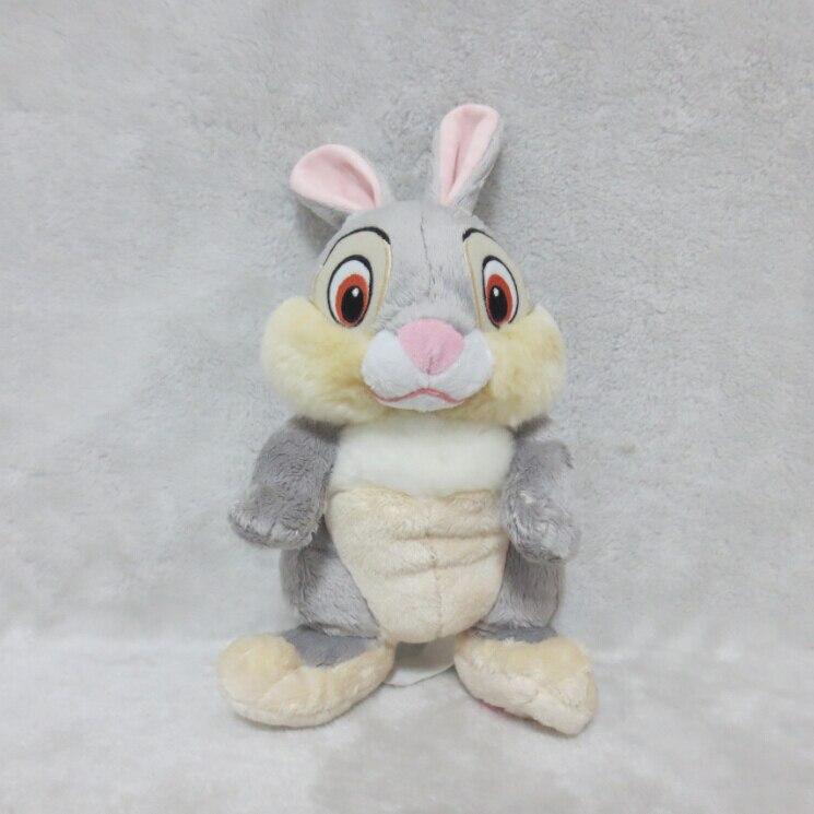 ୧ʕ ʔ୨De Bambi thumper Deluxe 25 cm felpa Juguetes lindo conejo de ...