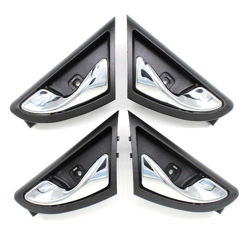 Fast Delivery For Car Interior Door Handles Inside Inner Door Knob FOR JAC J3 J3S J3 Turin 2009-2015 FOR 6105230U8010