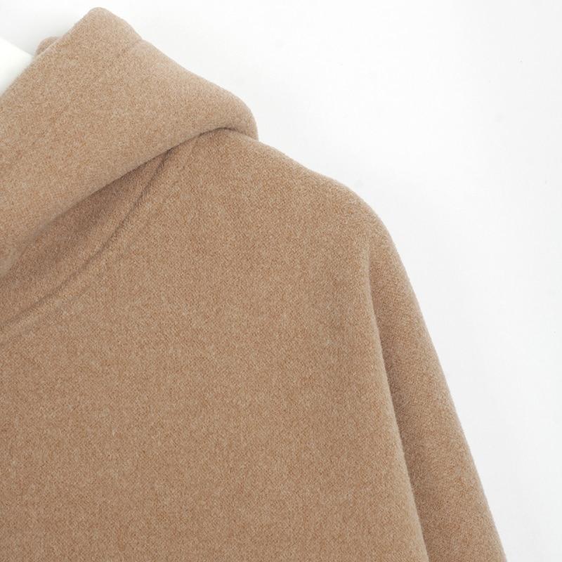 HTB1lWnuapP7gK0jSZFjq6A5aXXae Wixra Women Casual Sweatshirts Warm Velvet Long Sleeve Oversize Hoodies s 2020 Autumn Winter Pullover s