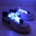 Light Up LED Shoelaces Flash Party Disco Shoe Laces Shoe Strings Security and protection
