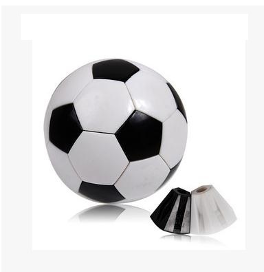 New Arrival 3D Puzzles Football Soccer Ball Cube Educational Toys ...