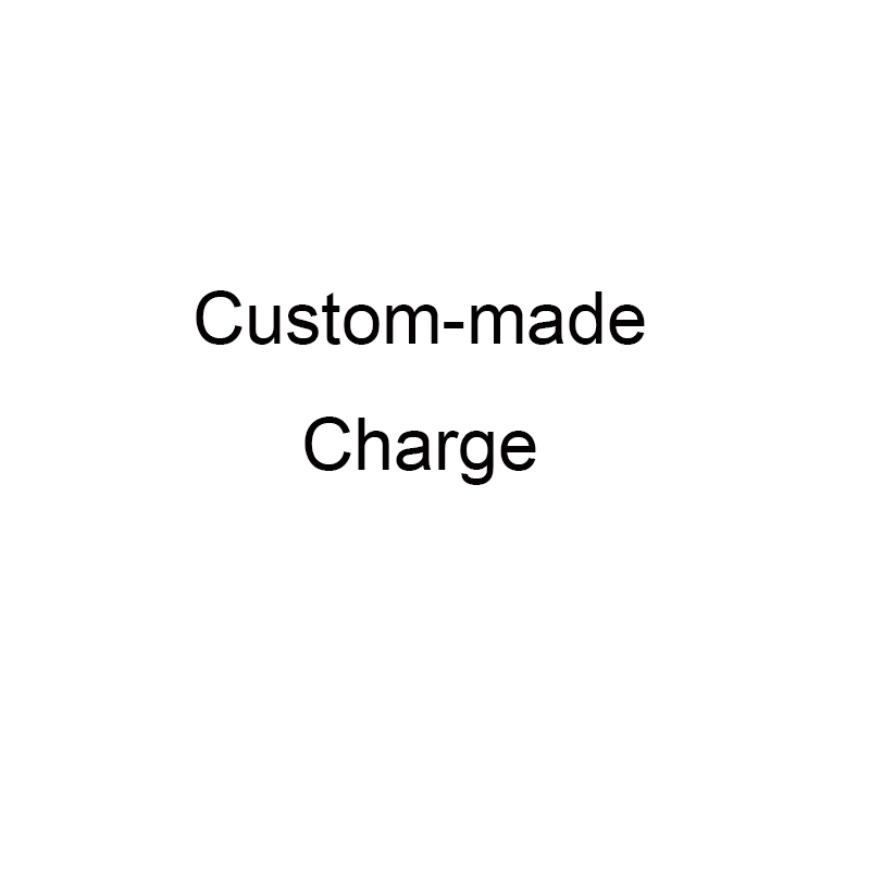 Custom made Charge for Heat Transfer Patches