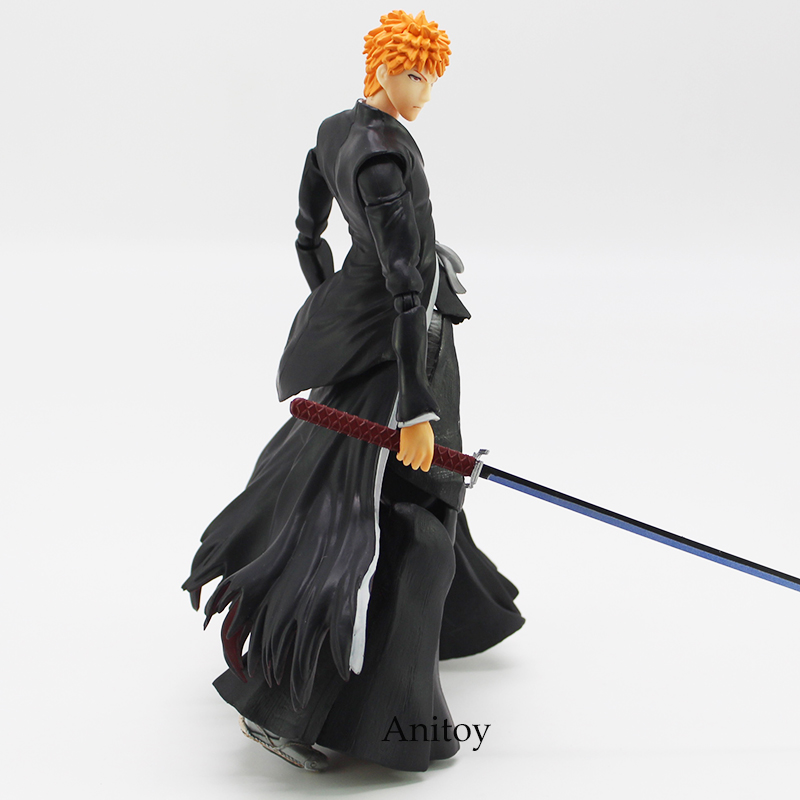 Bleach Ichigo Toy Left View
