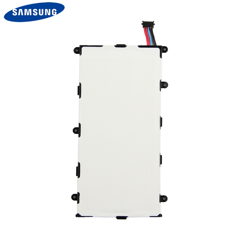 Original Samsung Battery SP4960C3B For Samsung GALAXY Tab 7 0 Plus P3110 P3100 P6200 P6210 Genuine Tablet Battery 4000mAh in Mobile Phone Batteries from Cellphones Telecommunications
