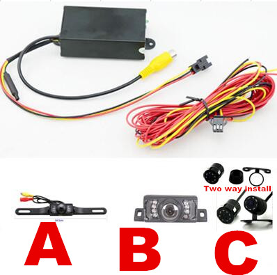 Worldwide delivery wifi car camera wireless transmitter in NaBaRa Online