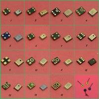 ChengHaoRan 16 modèles Microphone Intérieure MIC Réparation Pour Samsung Nokia HTC Motorola Sony Huawei Xiaomi Pour Lenovo ASUS