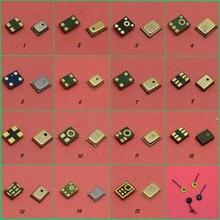 ChengHaoRan Reparación de micrófono interno, 16 modelos, para Samsung, Nokia, HTC, Motorola, Sony, Huawei, Xiaomi, Lenovo, ASUS