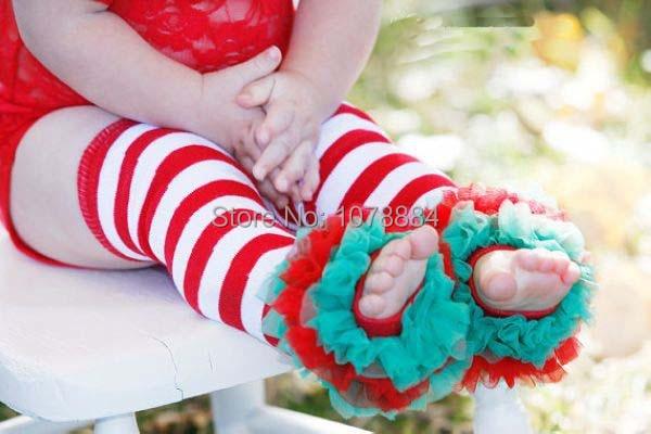 9340d214fc8354 In stock Christmas Leg Warmers,Xmas Holiday Ruffle Legwarmers,Tights Xmas  Leggings,Christmas