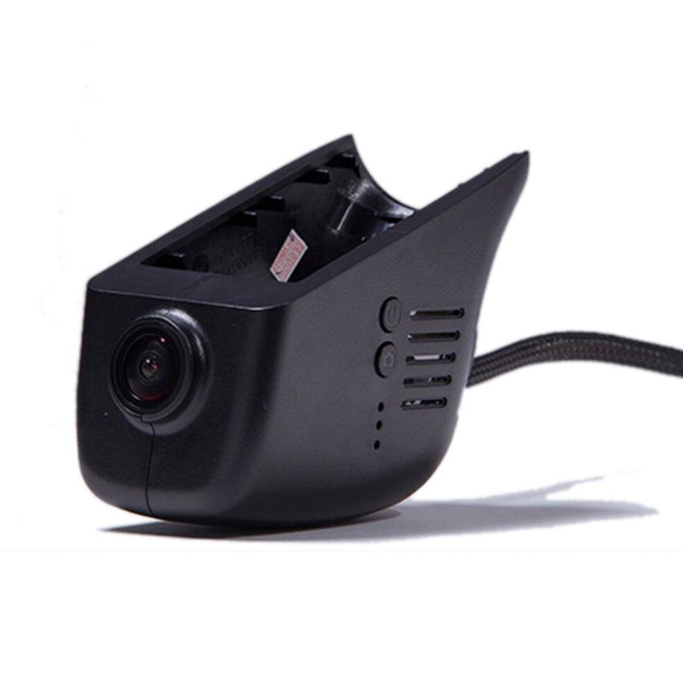 For Acura TLX / Car DVR Driving Video Recorder Mini Control APP Wifi Camera Black Box / Novatek 96658 Registrator Dash Cam for vw eos car driving video recorder dvr mini control app wifi camera black box registrator dash cam original style