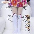 Bebê Collants Meia-calça da Menina Dos Desenhos Animados Da Moda Patchwork de Alta Qualidade Gatinho Urso Bonito Crianças Crianças Meninas Meias Calças Justas LHH012