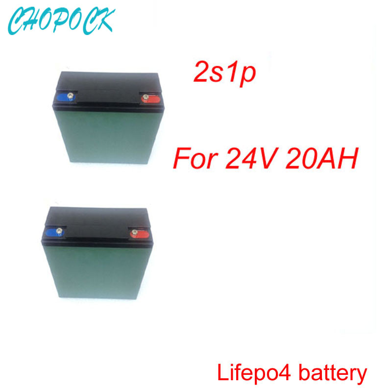 Lifepo4 12V 20Ah Lithium Rechargeable Electric Bicycle Battery Pack for Medical Equipment/ Scooter