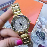 2018 LGXIGE geneva diamond date calendar watch luxury alloy metal stainless wholesale fashion ladies quartz watches