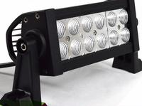 1pcs 7 5 Inch 36W LED Work Car Light Lamp For Motorcycle Tractor Boat Off Road