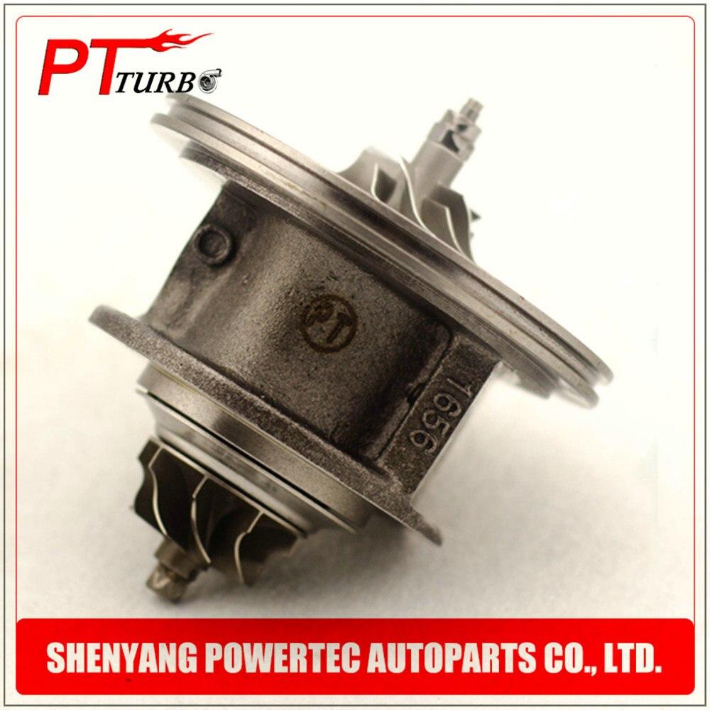 Turbolader / Turbo kit chra KKK KP35 turbocharger cartridge core 54359700005/6  54359700018/9 for Fiat Opel Lancia Isuzu 1.3 T