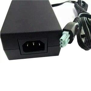 Image 2 - 0957 2119 32V563MA 15V533MA AC DC Power Adapter für HP deskjet f380 1368 Drucker Netzteil