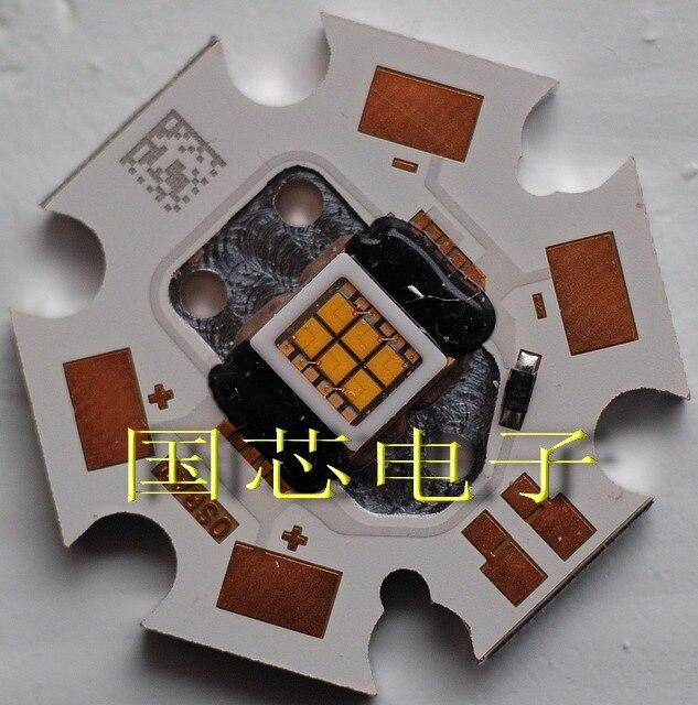 Projecteur de LED haute puissance OSRAM LE CW E3A applications automobiles